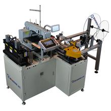 ZCLF1 全自动拉手带缝纫机