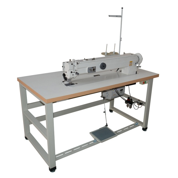 商标缝纫机
