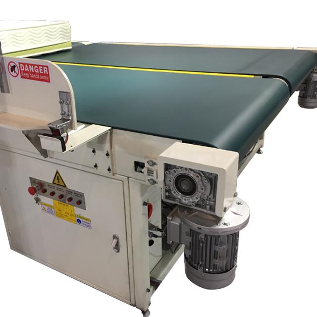 床墊自動縫邊機